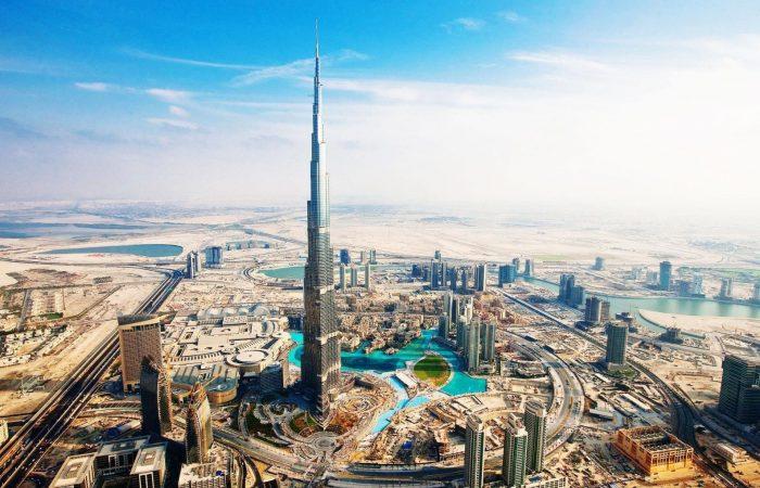 burj khalifa tours