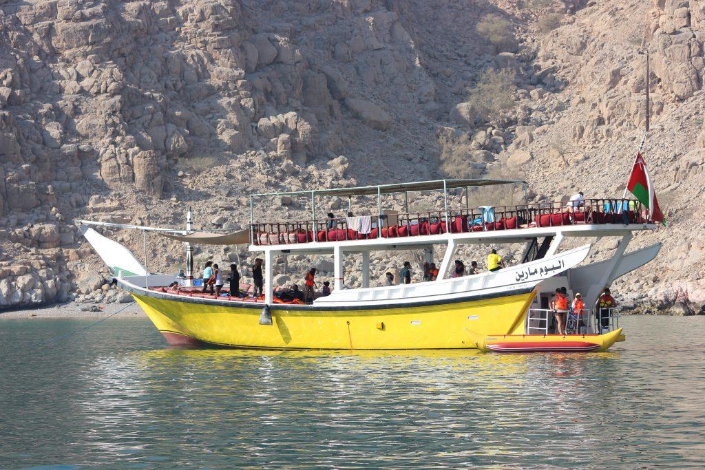 Musandam Tour Dibba
